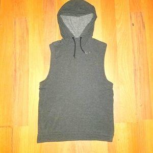 Men's Nike Sleeveless Hoodie Size Small